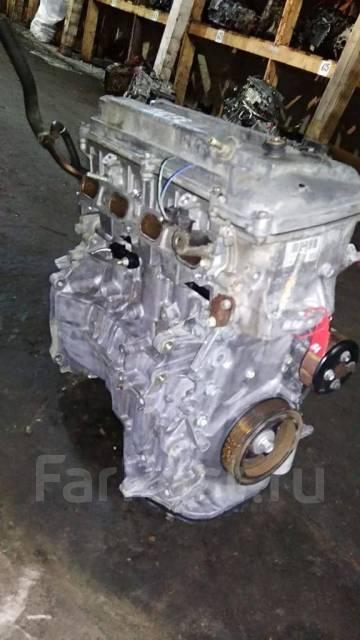 Двигатель Toyota 1AZ-FE Msk