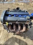 Двигатель ford eydk 1.8 Zetec