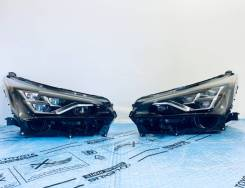 Фары в сборе Lexus NX 300 Trinocular