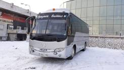 Higer. Продаётся автобус KLQ6840Q, 31 место