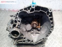 МКПП 5-ст. Fiat Doblo 2004, 1.2 л, бензин