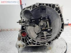 МКПП 5-ст. Fiat Doblo 2002, 1.9 л, дизель
