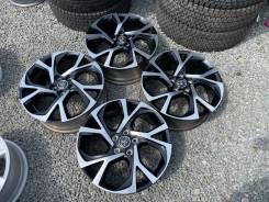 "Toyota. 7.0x18"", 5x114.30, ET50, ЦО 60,1мм."