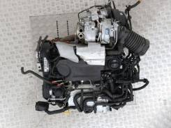 Двигатель VW Passat 2.0 TDI 176Kw BiTurbo CUA / CUAA