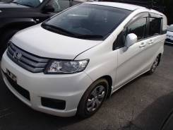Фара левая Honda Freed Spike GB3, L15A, 2012г