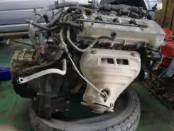 Продам двигатель 1zz-fe с АКПП в сборе