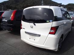 Бампер задний Honda Freed Spike GB3, L15A, 2012г. цвет NH624P