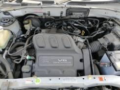 Двигатель в сборе AJ Ford Escape EPFW Epfwf 126919км