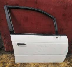 Дверь передняя правая Honda Odyssey RA6