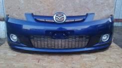 Бампер передний Mazda Demio