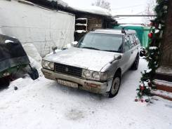 Дверь Toyota crown gs136 wagon