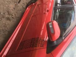 Дверь передняя правая Toyota Corolla Fielder ZZE123