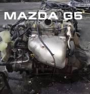 Двигатель Mazda G5 | Установка Гарантия Кредит