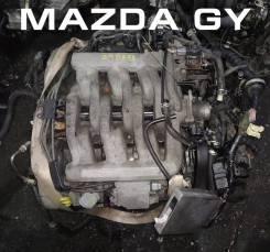 Двигатель Mazda GY | Установка Гарантия Кредит