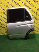 Дверь задняя левая Toyota Hilux Surf VZN 185 (К73)