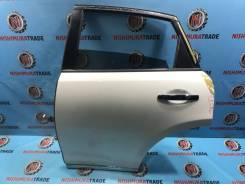 Дверь задняя левая Infiniti FX35, FX45 S50, №31