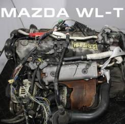 Двигатель Mazda WL-T | Установка Гарантия Кредит