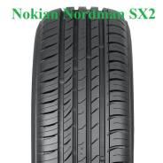 Nokian Nordman SX2, 205/70 R 15 96T