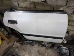 Дверь задняя правая Toyota Mark II jzx81