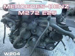 Двигатель Mercedes-BENZ M272.921 | Установка Гарантия Кредит