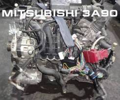 Двигатель Mitsubishi 3A90 | Установка Гарантия Кредит