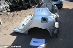 Крыло заднее левое Toyota Corolla Runx NZE121