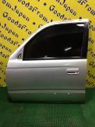 Дверь передняя левая Toyota Hilux Surf VZN 185 (К73)