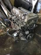 Двигатель Ниссан Блюберд EU14 SR18DE