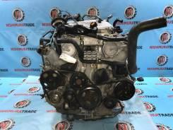 Двигатель Infiniti FX35, S50, VQ35 №31