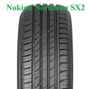 Nokian Nordman SX2. летние, 2021 год, новый