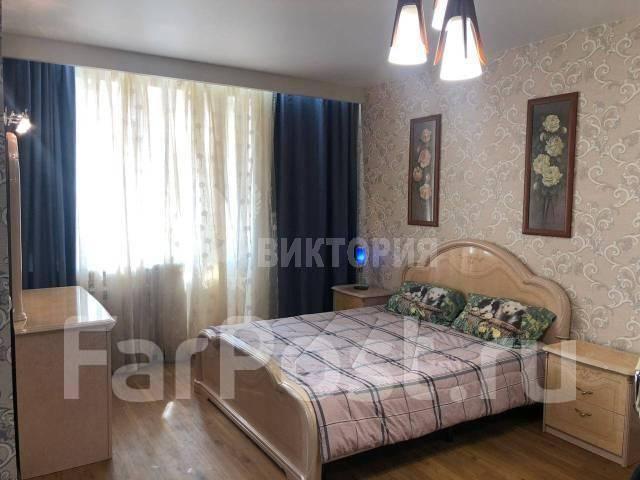 2-комнатная, улица Черняховского 9. 64, 71 микрорайоны, агентство, 42,0кв.м. Комната