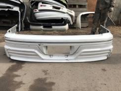 Задний бампер Toyota Vista Ardeo, AZV50, SV50G, ZZV50, ZZV50G