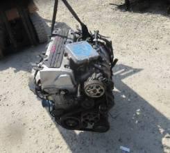 Контрактный двигатель K24A 2wd в сборе