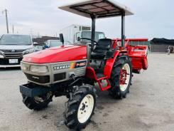 Yanmar. Продам трактор F220 Япония