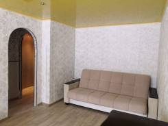 2-комнатная, улица Комсомольская 40. Центральный, агентство