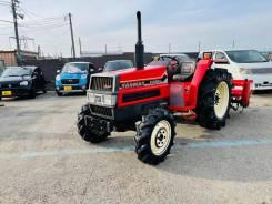 Yanmar. Продам трактор FX 265 Япония, 26,00л.с.