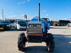 Iseki TA. Продам трактор Iseki LAND Leader TA 230 Япония, 23,00л.с.