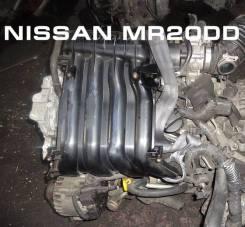 Двигатель Nissan MR20DD | Установка Гарантия Кредит