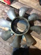 Крыльчатка вентилятора Hyundai Starex [2526142920] 2526142920