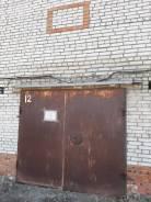 Гаражи капитальные. улица Подгаева 2а, р-н Центральный, 37,2кв.м., электричество, подвал.