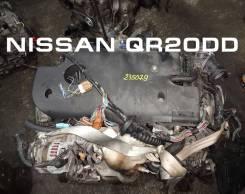 Двигатель Nissan QR20DD | Установка Гарантия Кредит