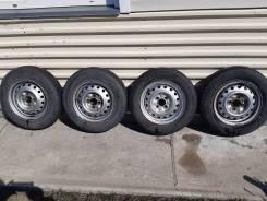 Bridgestone Duravis R670, 155R13LT
