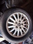 Комплект колес Toyota
