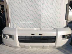 Бампер передний Toyota Land cruiser Prado 120 070 (3905)