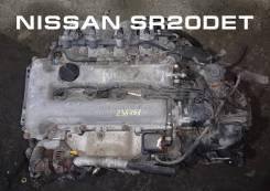 Двигатель Nissan SR20DET | Установка Гарантия Кредит