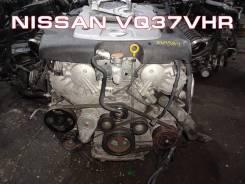 Двигатель Nissan VQ37VHR | Установка Гарантия Кредит