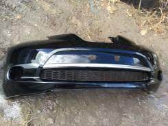 Бампер передний Nissan Leaf ZE0 в отличном состоянии