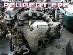 Двигатель Peugeot EP6 | Установка Гарантия Кредит
