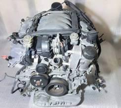 Двигатель Mercedes S220 112.972 3.7 245 л/с