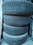 Bridgestone Blizzak, 215/65r16